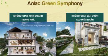 Shophouse An Lạc Green Symphony